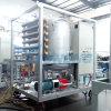 El aceite del transformador de la máquina de centrifugación