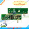Superheterodyne Ask Receiver Module for Gate Door