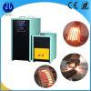 Máquina de calefacción de alta frecuencia magnética aprobada de inducción del Ce con 80kw