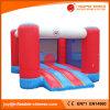 Qualitäts-aufblasbarer springender Schlossmoonwalk-Prahler (T1-243)