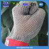 Перчатки для вырезывания, перчатки сетки цепной почты нержавеющей стали Butcher безопасности