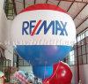 Infltableの飛行のヘリウムの気球、K7084を広告するためのRemaxの気球