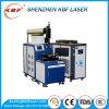 300W Machine met 3 assen van het Lassen van de Laser YAG van Contious Wave/Cw van het metaal de Auto