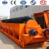 Classificador de espiral de minério de ferro/Separador de espiral de processamento de minerais