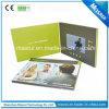 4.3inch affissione a cristalli liquidi Screen Brochure Video Greeting Card (VGC4.3)