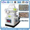 縦のリングはベトナムの市場のための餌機械を停止する