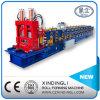 Rolo hidráulico do Purlin da alta velocidade C/Z que dá forma à maquinaria