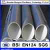 Tubulação plástica de aço reforçada composta da alta qualidade