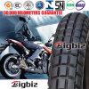 China de fábrica barata estupenda del neumático de la motocicleta (90 / 90-17)