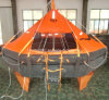 Kraanbalk-gelanceerd Opblaasbaar Reddingsvlot voor Persoon 15 (Type D)