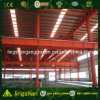 Struttura d'acciaio Pre-Costruita (LS-S-071)