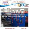 PP PE PC Feuille creuse / Grille / Plaque / Plateau / Machine à fil d'extrusion