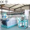Suministros de fábrica de extrusión de alimentación de la máquina para la cría de carpas