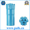Rosca Button Drill Bit para Cock Drilling Tool
