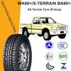 中国Boto Windaすべての地勢の積み込みのタイヤ車のタイヤ