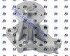 Автоматическое Water Pump Auto Spare Part для Nissan 21010-10V00