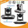 Cámara de seguimiento auto de HD PTZ/cámara de vídeo de la educación para la sala de clase