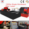 Electrical Cabinet를 가진 도매 CNC Fiber Laser Cutting Machine