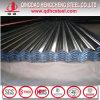 Galvalume Anti-Fingerprint Feuille de toiture en acier
