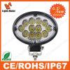 Hete Selling 36W 6.8inch met CREE LED Work Light 4X4 Offroad Driving Light LED Car Light 12V