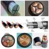 Обшитое PVC гибкое изготовление кабеля системы управления