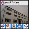 Ayuna el taller fabricado de la estructura de acero (SS-319)