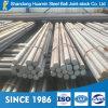 barra rotonda d'acciaio 45HRC di 60mm ---55HRC ISO9001 per cemento