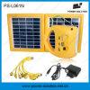 Vendita 2015 della fabbrica della lanterna solare ricaricabile del LED con il caricatore del USB