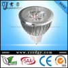 Hoge Power Cup Light 4X1w 12V gelijkstroom MR16 LED Spotlight