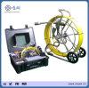 Câmera de inspeção de encanamento durável, equipamento de inspeção de câmera de vídeo