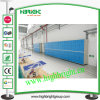 Anti Rust Swimming Pool ABS Plastic Locker