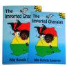 Alta calidad Colorful Softcover Book para Kids