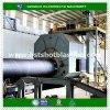 Gefäß-/Rohr-externe Reinigung, die Maschine polierend Shotblasting ist