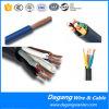 Cable de transmisión subterráneo del conductor XLPE del cobre de la baja tensión