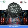 IP65 18*10W RGBW Waterproof LED PAR Light