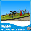 Пластичное Slide для Children, Toys для Children Park (QL14-136E)