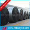 Polyester/Ep Rubber Conveyor Belt con Width 400-2200mm