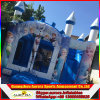 Castelo de salto Bouncy congelado inflável comercial da casa do salto do divertimento de 2016 miúdos para a venda