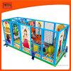 Divertido Niños Pequeños Indoor Playground Equipment