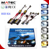 HID Kit de Lastro Xenon Headlight Bulb 12V 35W / 55W 6000k Branco