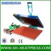 Máquina quente manual da transferência térmica do t-shirt da venda para a venda