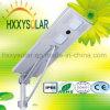 50W integrierte Solarstraße LED, die wasserdichtes IP65 beleuchtet