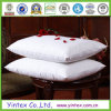 Witte Katoenen van Comfortable100% Hoofdkussens