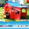 Teatro de plástico al aire libre para niños PT-Ho009