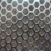 Отверстие 1 мм/2 мм толщина перфорированной металлической