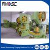 Máquina da imprensa de perfurador de 20 toneladas para o alumínio e o aço inoxidável