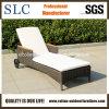Espreguiçadeira/Piscina As medulas Chaise lounge/sala de vime Poly (SC8888-B-H)