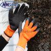 Nmsafety Зима использовать латексные перчатки