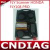 Honda Fly108 PRO를 위한 비행거리 Scanner