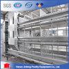 H tapent la cage automatique de volaille pour 100000 couches de ferme de poulet